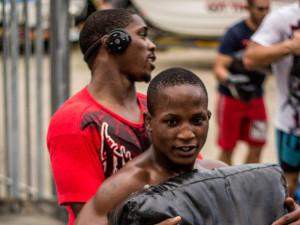 Train MMA Class