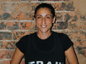 Jo Personal Trainer at Train Gym